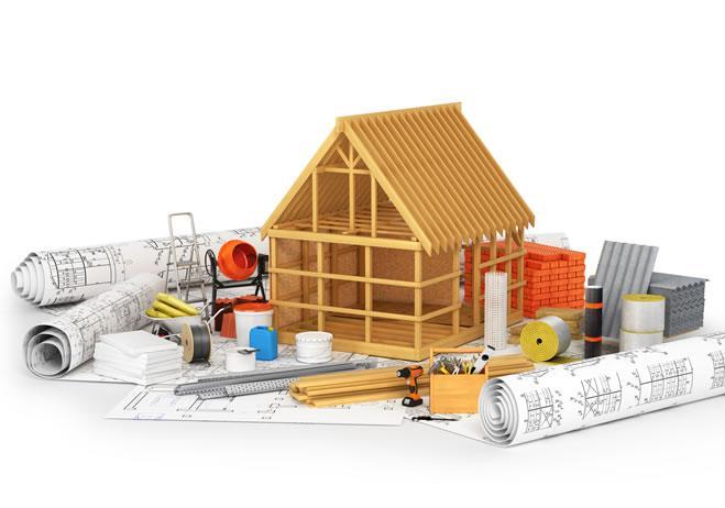 Construir tu propia casa