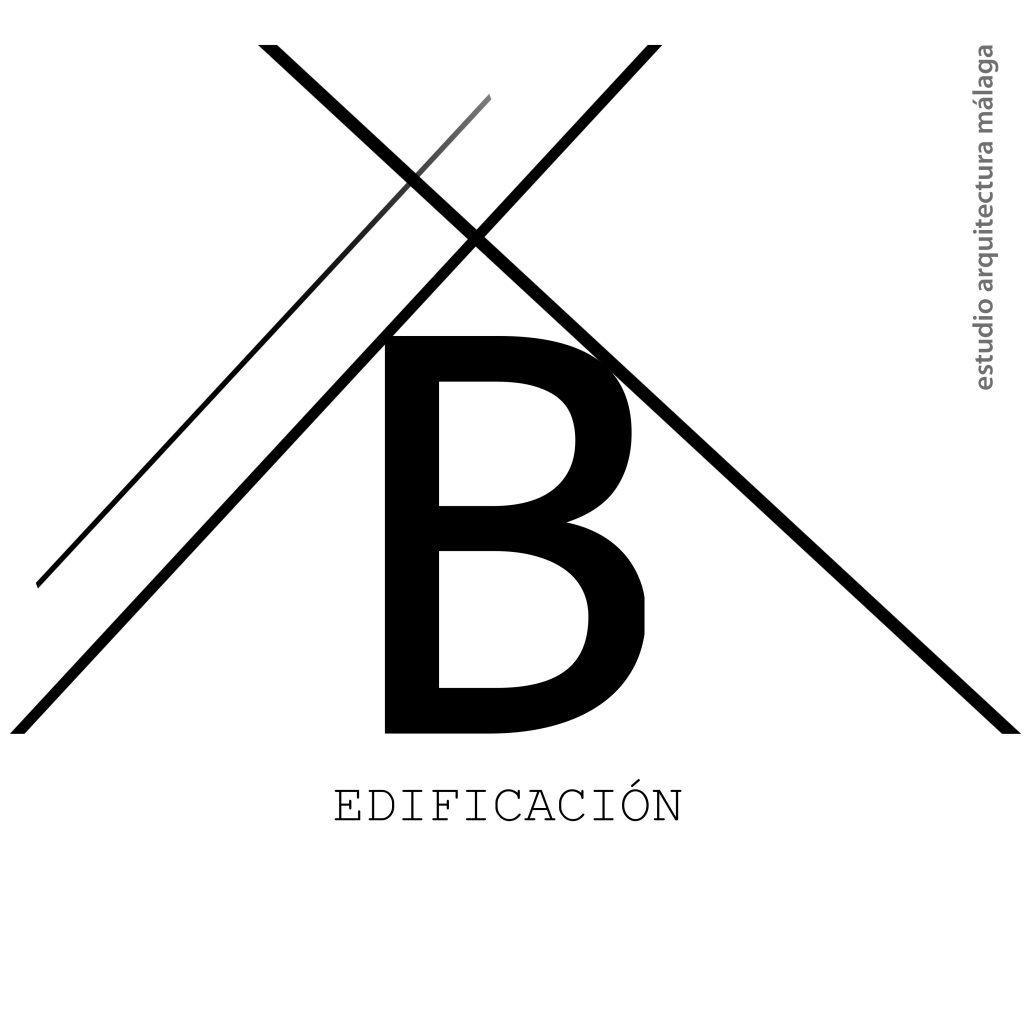 estudio-arquitectura-malaga-b-edificacion-logo